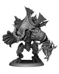 Cryx Deathjack Character Hvy Warjack Box