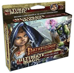 Pathfinder Adeventure Card Game: Ultimate Magic Deck