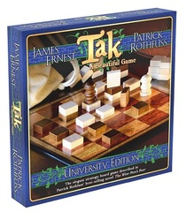 Tak: A Beautiful Game - University Edition