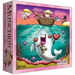 Munchkin Valentines Day Monster Box