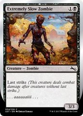 Extremely Slow Zombie (Autumn)