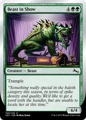 Beast in Show (C) - Foil on Channel Fireball