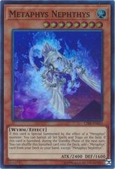 Metaphys Nephthys - CIBR-EN025 - Super Rare - Unlimited Edition