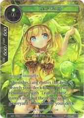 Leaf Garb (Full Art) - ADK-101 - C