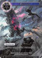 Digestion (Full Art) - ADK-131 - U