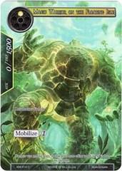 Magic Warrior on the Floating Isle (Full Art) - ADK-014 - C