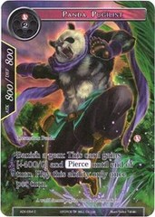 Panda Pugilist (Full Art) - ADK-054 - C