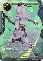 Ryula, the Dragon Priestess (Full Art) - ADK-109 - SR