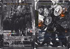 Welser, the Archmage // Welser, King of Demons (Uber Rare) - ADK-058 - UR