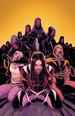 All New Wolverine #29 Leg
