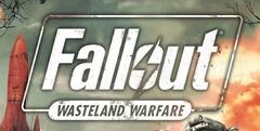 Fallout Wasteland Warfare: Retailer Op Pack