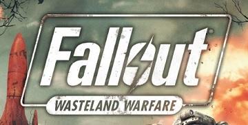 Fallout Wasteland Warfare: Settlement Deck