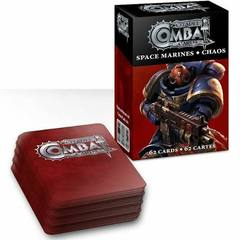 Combat Cards Card Game