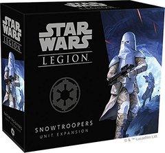 (11) Legion - Snowtroopers Unit Expansion