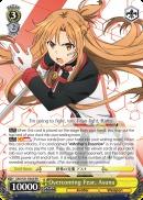 SAO/S51-E003 RR Overcoming Fear, Asuna