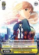SAO/S51-E010 U Promise in your Heart, Asuna & Kirito