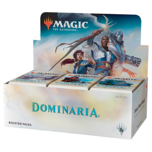 Dominaria Booster Box - Japanese