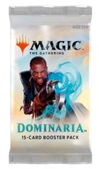 Dominaria Booster Pack - Russian