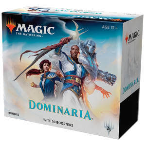 Dominaria Fat Pack