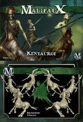 Resurrect 2E: Kentauroi
