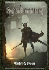 Symbaroum: Abilities And Powers