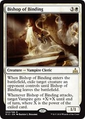 Bishop of Binding on Channel Fireball