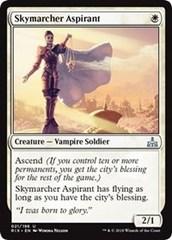 Skymarcher Aspirant - Foil
