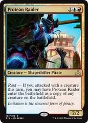 Protean Raider - Foil