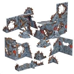 Terrain Crate - Battlefield Ruins