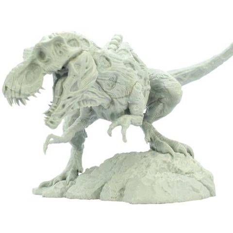 Dungeons And Dragons: Tomb Of Annihilation - Tyrannosaurus Zombie