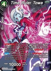 Time Ruler Towa (Foil) - EX02-04 - EX