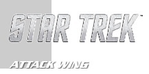Star Trek Attack Wing - Borg Faction Pack - Resistance Is Futile