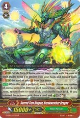 Sacred Tree Dragon, Breakweather Dragon - G-EB02/037EN - R