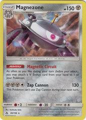 Magnezone - 83/156 - Holo Rare