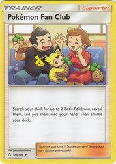 Pokemon Fan Club - 133/156 - Uncommon