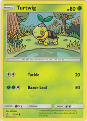 Turtwig - 7/156 - Common