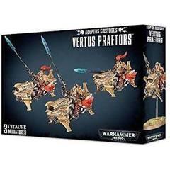 NOT 0112 Vertus Praetors