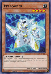 Bitrooper - EXFO-EN005 - Common - 1st Edition