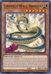 Linkbelt Wall Dragon - EXFO-EN006 - Common - 1st Edition