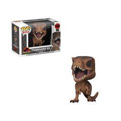 Pop! Movies: Jurassic Park - Tyrannosaurus