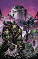 Batman Teenage Mutant Ninja Turtles II#4 (Of 6)