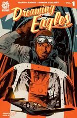 Dreaming Eagles Hc Vol 01 (Mr) (STL019383)