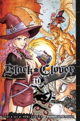 Black Clover Gn Vol 10