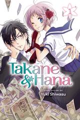 Takane & Hana Gn Vol 01