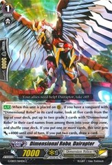 Dimensional Robo, Dairapter - G-EB03/064EN - C on Channel Fireball