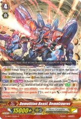 Annihilation Machine Beast, Demolsaurer - G-EB03/023EN - R