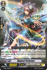 Magical Performer - G-EB03/046EN - C