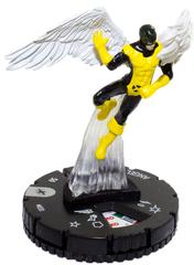 Angel - 033 - Rare