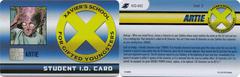 Artie - XID-002 - Common