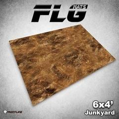Flg Mats Junkyard 4X6